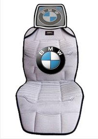 BMW car seat covers