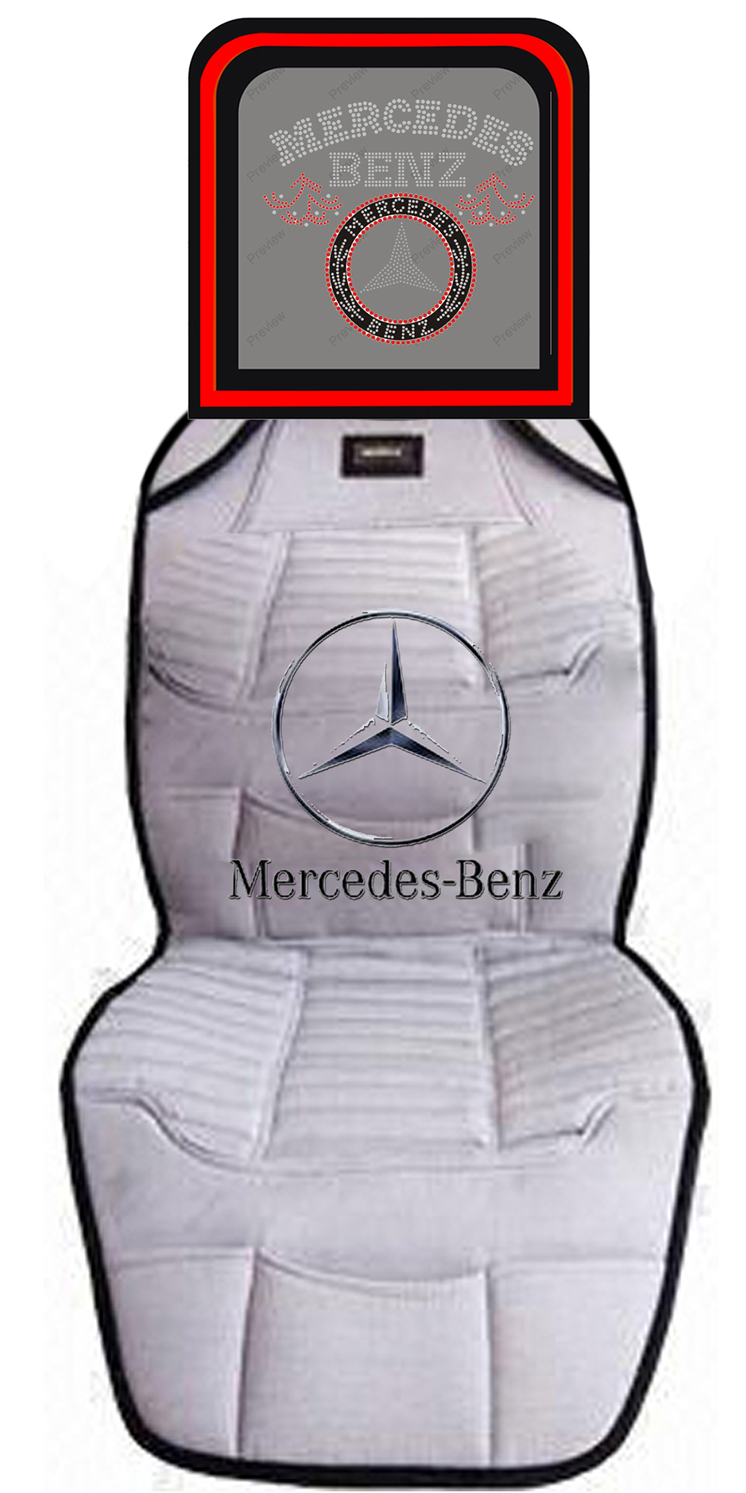 Mercedes benz car cover seat is an universal car seat covers for Mercedes benz car covers