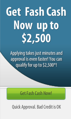 get fast cash now