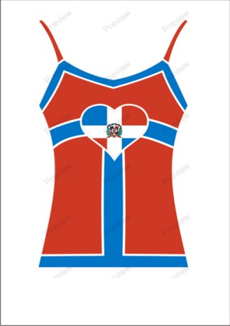 images/Dominican Republic women t-shirt1