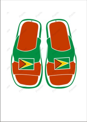 images/Guyana image sandals