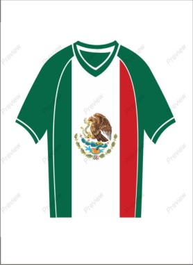 images/Mexico image t-shirt for men.jpg