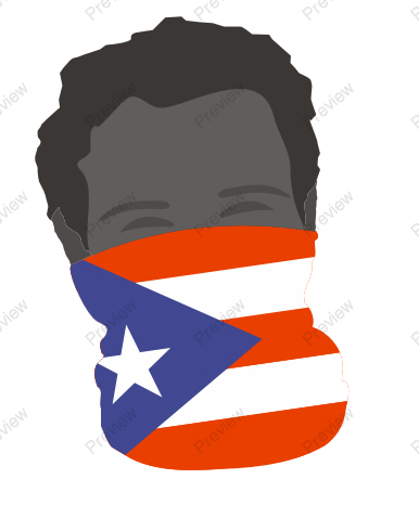 images/Puerto Rico image face band.jpg