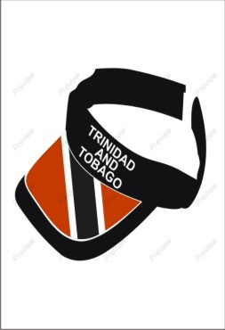 images/Trinidad and Tobago image  visor cap.jpg